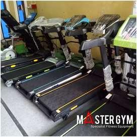 Pusat Grosir !! Alat Fitness Treadmill Elektrik - #9217 Mg Sports