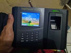 Time Tronic FP 2300