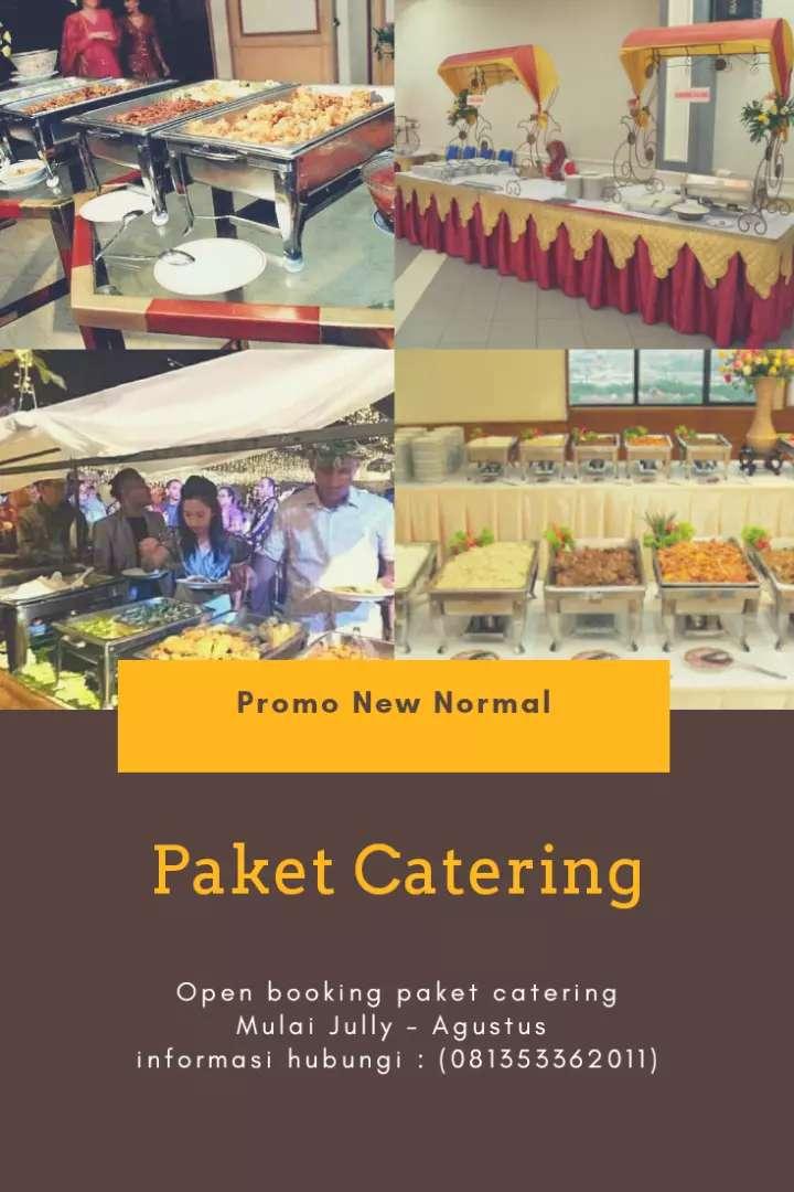 Paket catering prasmanan dan dekorasi murah