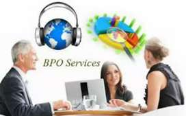 BPO English Call Center for US Bank