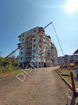 Residential Flat(Kapsal)