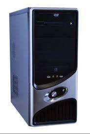 Only CPU New Box Pack 1 Year Warranty