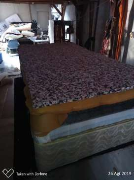 Service  spring bed jabodetabek
