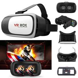 3D VR Virtual Reality Box for (Iphone and Android)