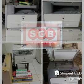 Paket Pilihan Usaha Mesin Fotocopy Harga Murah