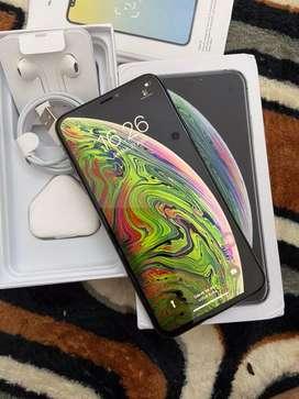 iPhone XS Max 256GB Grey
