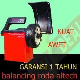balancing digital altech