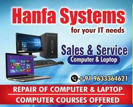 Hanfa Systems