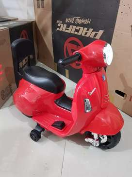 Motor Aki Vespa (NEGO)