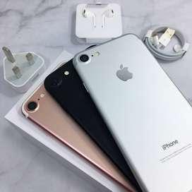iPhone 7 & 7 Plus 32/128/256GB