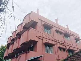 3BHK attached flat for rent ( chandranagar ) Palakkad