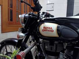 Royal Enfield classic