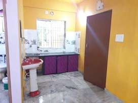 Semi Furnished , 1BHK with Balcony for Rent , Near Airport No 1 Gate.