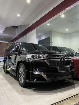 Land cruiser full spec 2018