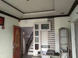 3  bhk full furnished flat on rent camp