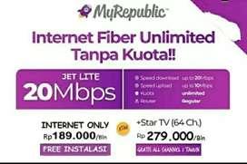 Internet wifi murah berkualitas