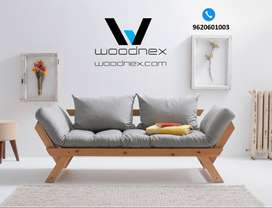 Best manufactured Furniture pinewood sofa,cot,chair,Mirror,table etc