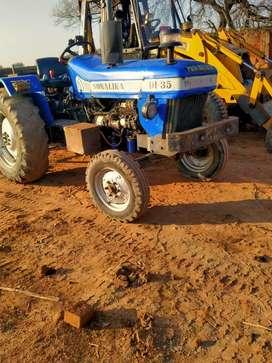Sonalika tractor 35 Di
