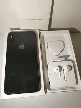 IPhone XS Max 256Gb Fullset Istimewa