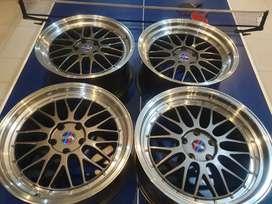Forsale Velg BMW BBS LM (hsr) R19 5.120 8.5/9.5jj ET35