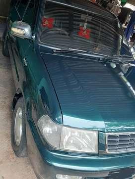 Kijang LGX 2000 (Diesel)