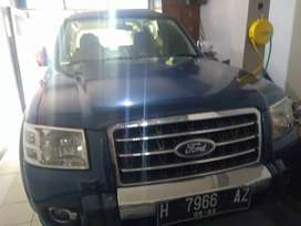 ford everest 2008 tdci xlt