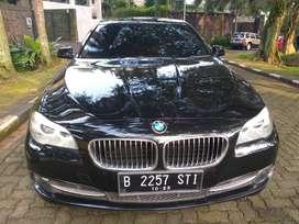 BMW 528i F10 Executive 2013 KM 43rb