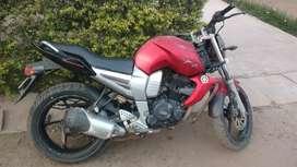 Yamaha FZ 2008 urgent sell