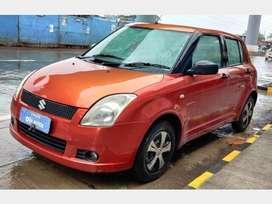 Maruti Suzuki Swift 2004-2010 1.3 VXi, 2007, Petrol