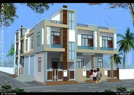 New Luxury 3 bhk flats & Villas Teoler high school