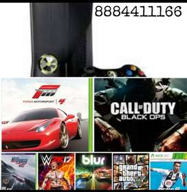 Year End sale  offer on  Xbox 360