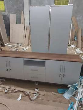 Meja tv masa kiniii