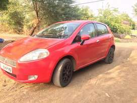 Fiat Punto 2011 Diesel Well Maintained