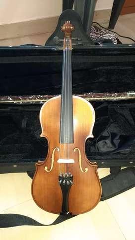 Violin for Sale (GBA)
