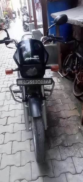 First Owner , Good Condition , Till Date not worn in Engine
