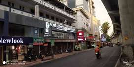 Commercial space for rent Second floor