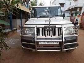 Mahindra 2011 model