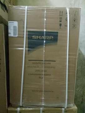 Mesin cuci Front Loading Sharp 8 Kg