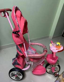 Baby 3tyres cycle