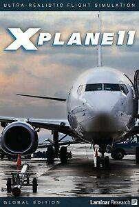 XPLANE 11 GLOBAL VERSI (VERSI CD)
