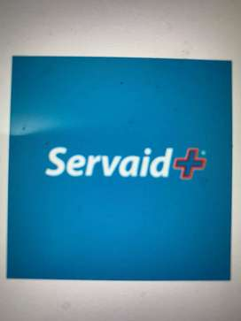 Phramcist with Category for Servaid in Garden Town Lahore