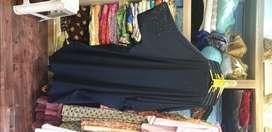 Selling Burqa