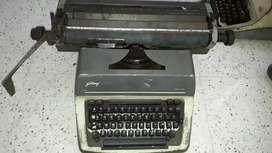 Tamil Godrej Typewriting machine good condition for sale