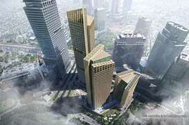 Launching Apartemen Avania SCBD By ASTRA