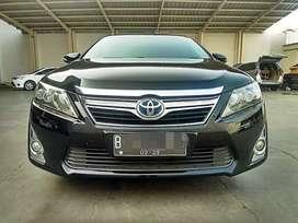 T Camry Hybrid 2013