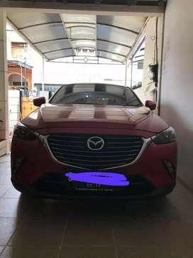 Jual mobil Mazda minat chat yah