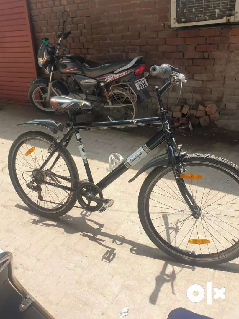 Raleigh bicycle 0