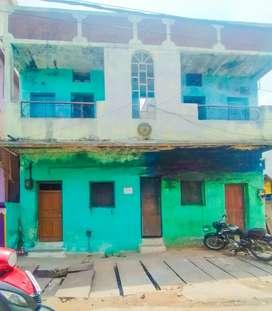 House for sell double manjila