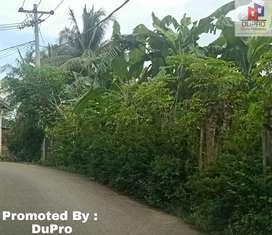 Tanah dijual luas 416 m Lokasi di Kawasan Cot iri dekat ke Ulee Kareng