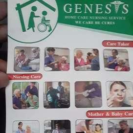 GENESIS HOME CARE